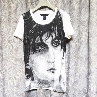 マークバイマークジェイコブス(MARC BY MARC JACOBS)のMARC BY MARC JACOBSマークジェイコブスTシャツ(Tシャツ(半袖/袖なし))
