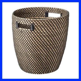 イケア(IKEA)のIKEA RÅGKORN 鉢カバー (花瓶)