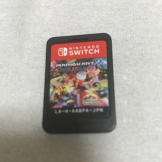 Nintendo Switch - マリオカート8DX Switch