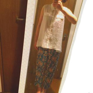 ジーユー(GU)のGU 春夏コーデ セット(シャツ/ブラウス(半袖/袖なし))