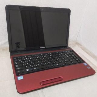 東芝 - Win10 SSD 東芝 dynabook T451 i7-2670QM