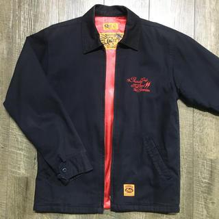 CALEE スイングトップ jacket