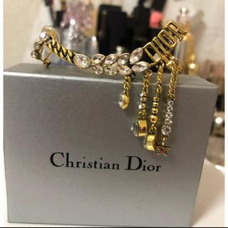 ディオール(Dior)のイヤリング イヤーカフ(イヤリング)