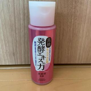 コーセー(KOSE)のKOSE 黒糖精 ジェル乳液 150ml(乳液/ミルク)