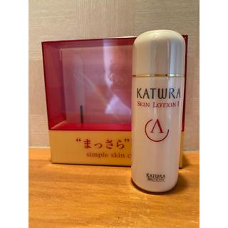 カツウラケショウヒン(KATWRA(カツウラ化粧品))のKATWRA スキンローションA カツウラ化粧品(化粧水/ローション)