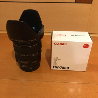 Canon - EF28-135mm F3.5-5.6 IS USM