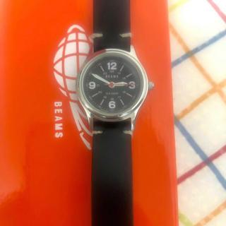 ビームス(BEAMS)のBEAMS 時計(腕時計)