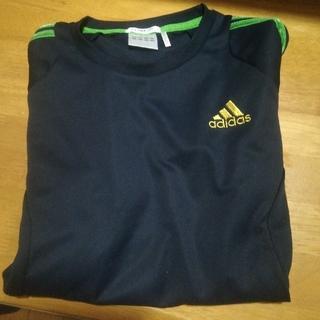 アディダス(adidas)のアディダス長袖Tシャツ(シャツ/ブラウス(長袖/七分))