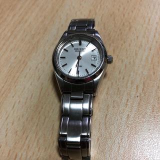 オリエント(ORIENT)のジャンク Orient 腕時計(腕時計)