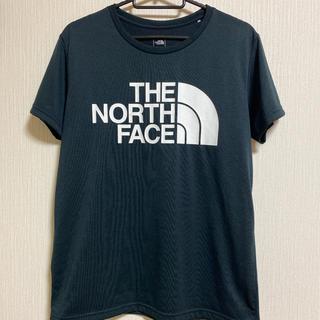 THE NORTH FACE - The North Face  ノースフェイス レデース tシャツ試着のみ