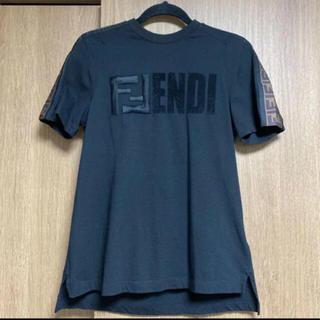 フェンディ(FENDI)のお値下げFENDI トップス 正規品(Tシャツ(半袖/袖なし))