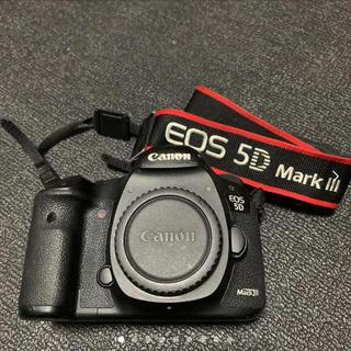 Canon - Canon EOS 5D mark3 おまけレンズ付き