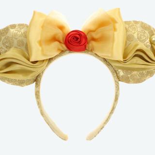 Disney - ディズニー 美女と野獣 カチューシャ