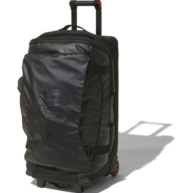 THE NORTH FACE(ザノースフェイス)のノースフェイス ローリングサンダー 30インチ NM81809 ブラック K メンズのバッグ(トラベルバッグ/スーツケース)の商品写真