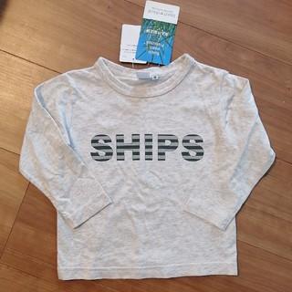 シップス(SHIPS)のSHIPS ロンt 90(Tシャツ/カットソー)