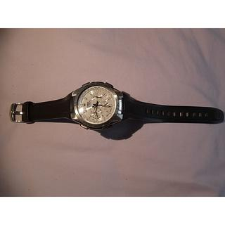 カシオ電波ソーラー腕時計 WVQ-M410