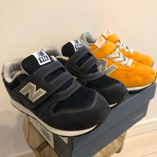 New Balance - ニューバランス   キッズ