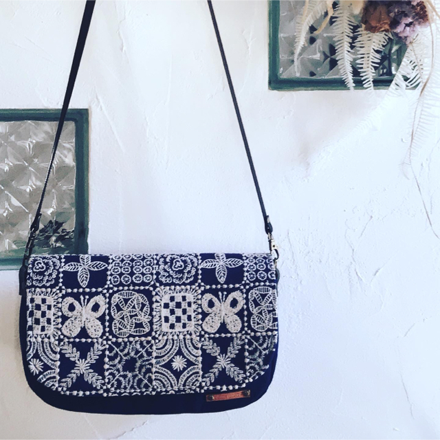 mina perhonen(ミナペルホネン)のs様専用 レディースのバッグ(ショルダーバッグ)の商品写真