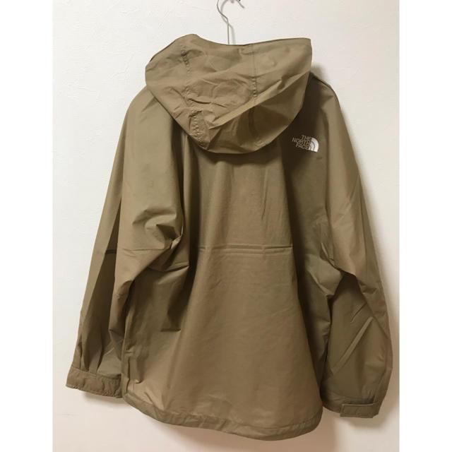 THE NORTH FACE(ザノースフェイス)のNORTH ノースフェイス マウンテンパーカー メンズのジャケット/アウター(マウンテンパーカー)の商品写真