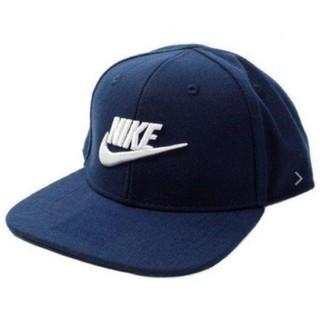 NIKE - NIKE  ナイキ  キャップ  帽子 ジュニアサイズ