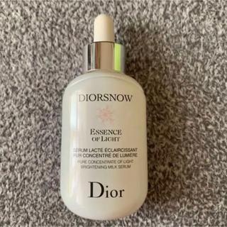 Dior - スノー エッセンス オブ ライト