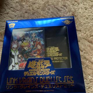 コナミ(KONAMI)の遊戯王スペシャルパックセット20hコレクター品(シングルカード)