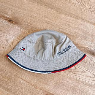 トミーヒルフィガー(TOMMY HILFIGER)の【Tommy Hilfiger】HAT  kids(帽子)