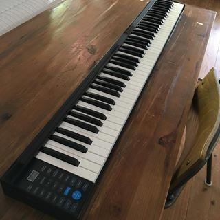 «ジャンク» ニコマク 電子ピアノ 88鍵盤