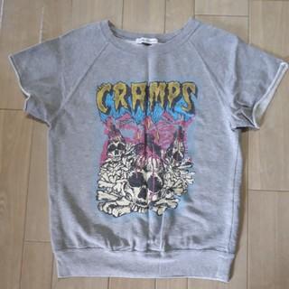 ヒステリックグラマー(HYSTERIC GLAMOUR)のHYSTERIC GLAMOUR Tシャツ(Tシャツ(半袖/袖なし))