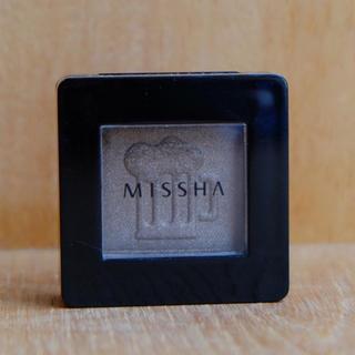 ミシャ(MISSHA)のMISSHA アイシャドウ(アイシャドウ)