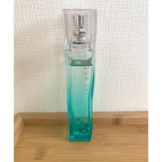サボン(SABON)のアクアシャボン ホワイトコットンの香り(香水(女性用))