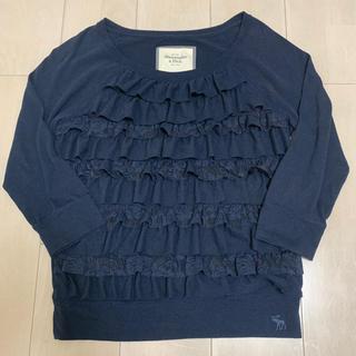アバクロンビーアンドフィッチ(Abercrombie&Fitch)のアバクロ ロンT(Tシャツ(長袖/七分))