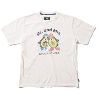 glamb - 2020年8月新作glamb Avocado head Tシャツ size④