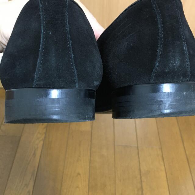 STUDIOUS(ステュディオス)のstudious REBERTAS スリッポン メンズの靴/シューズ(スリッポン/モカシン)の商品写真