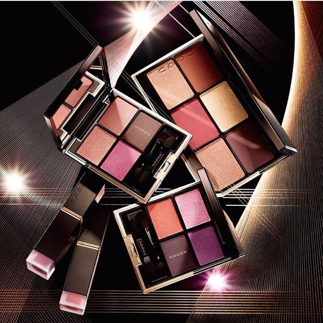 SUQQU(スック)の新品 SUQQU UK デザイニングカラーアイズ 136 コスメ/美容のベースメイク/化粧品(アイシャドウ)の商品写真