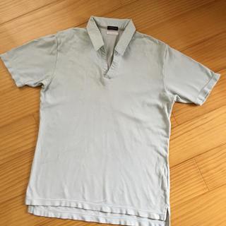 トゥモローランド(TOMORROWLAND)のtomorrowland ポロシャツ(ポロシャツ)