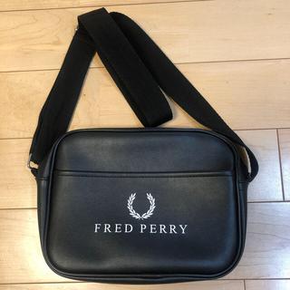 FRED PERRY - フレッドペリーショルダーバッグ