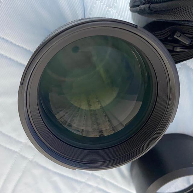 SONY(ソニー)のFE 135mm F1.8 SEL135F18GM  スマホ/家電/カメラのカメラ(レンズ(単焦点))の商品写真