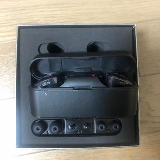 SONY - SONYワイヤレスイヤホンノイズキャンセリング WF-1000X