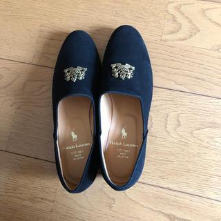 ポロラルフローレン(POLO RALPH LAUREN)のラルフローレン ローハー(ローファー/革靴)