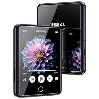 新品 MP3プレーヤー Bluetooth5.0 合金製 2.4インチ