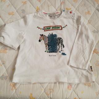 ポールスミス(Paul Smith)の長袖 Tシャツ ポールスミス 80(Tシャツ)