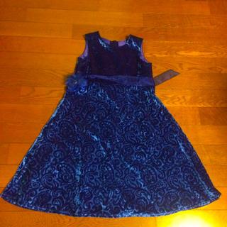 ローラアシュレイ(LAURA ASHLEY)のローラアシュレイキッズドレス(ドレス/フォーマル)