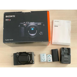 SONY - SONY RX1RM2 RX1R II サイバーショット
