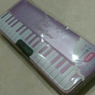 メゾピアノ(mezzo piano)の☆メゾピアノ☆ふでばこ☆(ペンケース/筆箱)