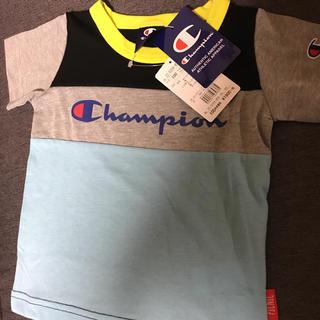 チャンピオン(Champion)のChampion  ★キッズ男児Tシャツ(Tシャツ/カットソー)