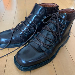 グッチ(Gucci)のGUCCI used ブーツ(ブーツ)