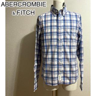 アバクロンビーアンドフィッチ(Abercrombie&Fitch)の◎フォロワー様限定◎ABERCROMBIE & FITCH ボタンダウンシャツ(シャツ)