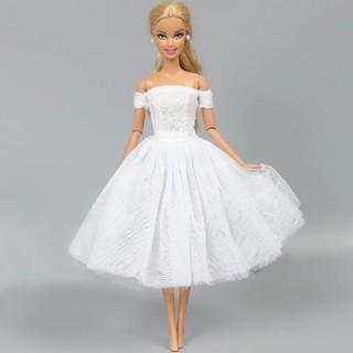 人形 洋服 ドレス