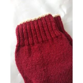 マーガレットハウエル(MARGARET HOWELL)のマーガレットハウエル 靴下 未使用品(ソックス)
